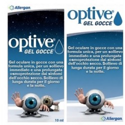 Allergan Optive Gel Oculare...