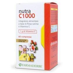 Farmaderbe Nutra C 1000 60...