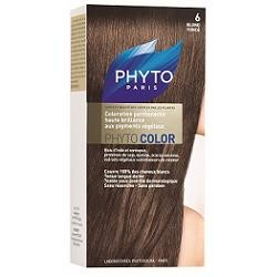 Phyto Phytocolor 6 Biondo...