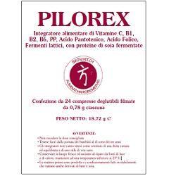 Bromatech Pilorex 24 Compresse