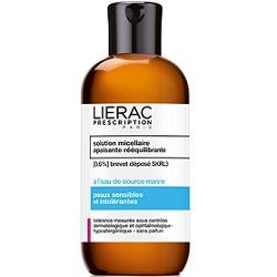 Lierac Prescription...