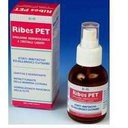 N. B. F. Lanes Ribes Pet...