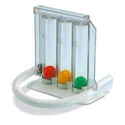 Safety Spirometro Incentivante