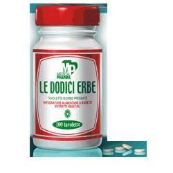 Medical Pharma Le Dodici...