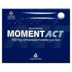 Angelini Momentact 6...