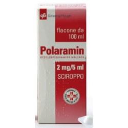 Bayer Polaramin Sciroppo...