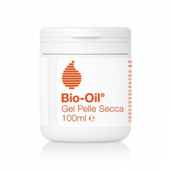 BIO OIL GEL PELLE SECCA 100ML