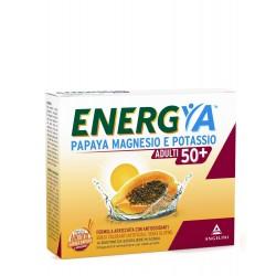Energia Papaya Magnesio e...
