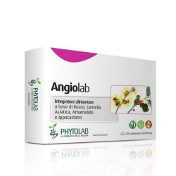 ANGIOLAB 30CPR