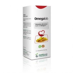 OMEGALAB 60PRL