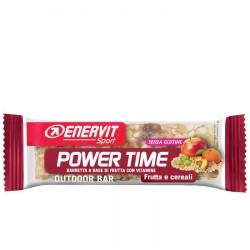 Enervit Power Time Frutta e...