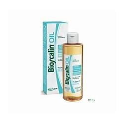 Bioscalin Oil Shampoo Extra...