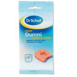 Dr. Scholl's Div. Rb...