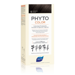 Phyto Phytocolor 5 Castano...