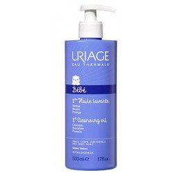 Uriage Bebé Olio Lavante 500ml