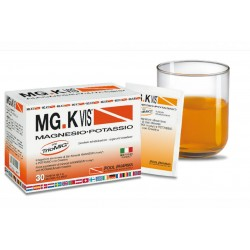 MgK Vis Arancia 30 Bustine