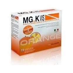 Mgk Vis Arancia Integratore...