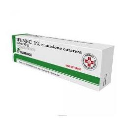 Ifenec Emulsione Cutanea...