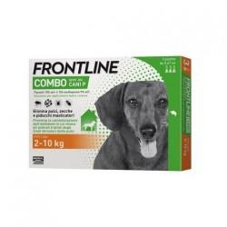 Frontline Combo Cani 2-10...