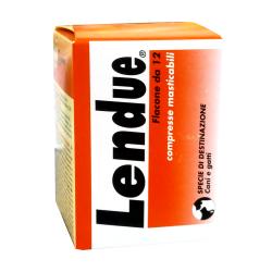 Lendue 12 Compresse...