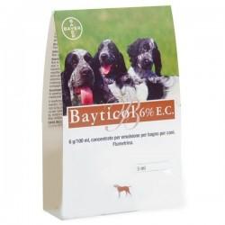 Bayticol 6% Emulsione...