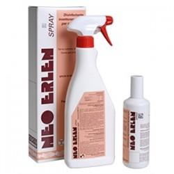 Neo Erlen Spray Cani e...
