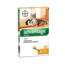 Advantage Spoton Gatti e...