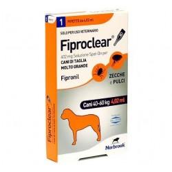 Fiproclear Spoton Cani...
