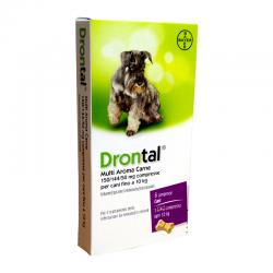 Drontal Multi Aroma Carne 6...
