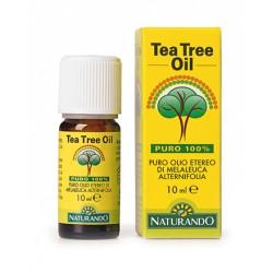 Naturando Tea Tree Oil 10 Ml