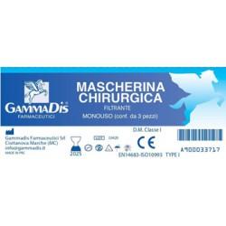 Gammadis Farmaceutici...