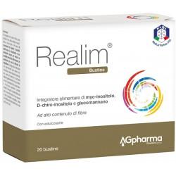Ag Pharma Realim 20 Bustine