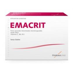 Pharma Line Emacrit 30...