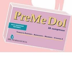 Abi Pharmaceutical Premedol...