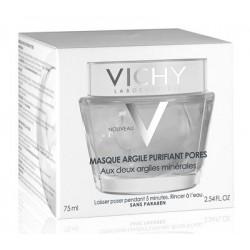 Vichy Maschera Argilla...