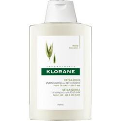 Klorane Shampoo Latte Avena...