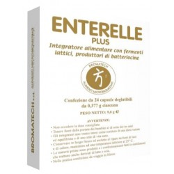 Bromatech Enterelle Plus 24...