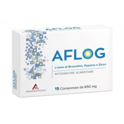 Aquadro Pharma Aflog 15...