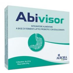 Aurora Biofarma Abivisor 12...