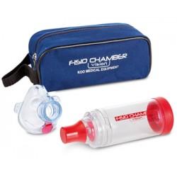 Tred Fisiochamber Vision...