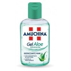 Angelini Amuchina Gel Aloe...