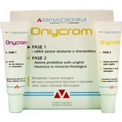 Onycrom Gel 15+15 Ml Braderm