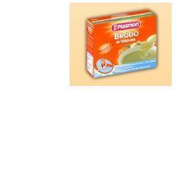 Plasmon Verdure Dry Brodo...