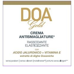 Doafarm Group Doa Gold...