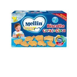 Mellin Biscotto Crescegioca...
