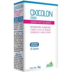 A. V. D. Reform Oxicolon O...