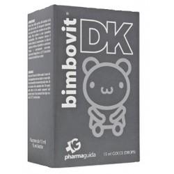 Pharmaguida Bimbovit Dk 15 Ml