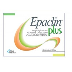 Maya Pharma Epaclin Plus 30...