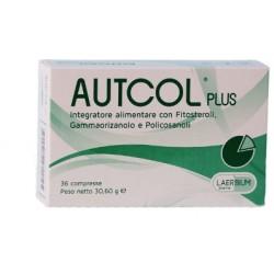 Laerbium Pharma Autcol Plus...