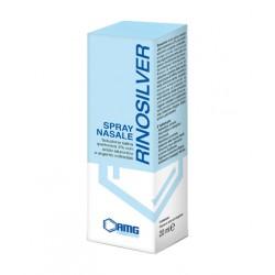 Amg Farmaceutici Rinosilver...